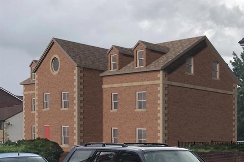 2 bedroom apartment for sale - Queens Road, Bishopsworth, Bristol, BS13 8PG