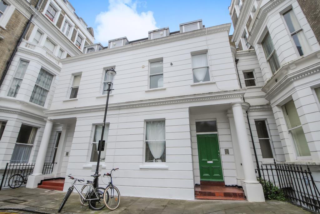 linden gardens notting hill gate w2 1 bed flat 650 000. Black Bedroom Furniture Sets. Home Design Ideas