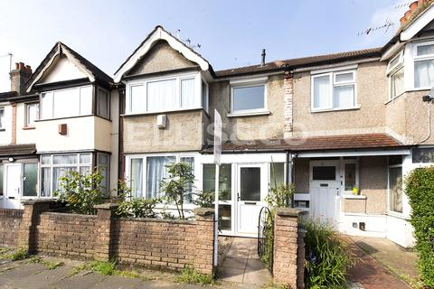 3 bedroom semi-detached house to rent - Hamilton Road, London, NW11