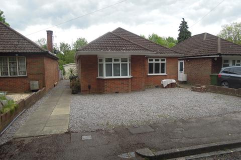 4 bedroom detached bungalow for sale - Osborne Gardens, Portswood, Southampton SO17