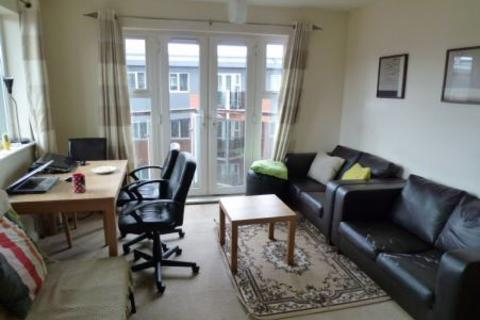 2 bedroom apartment to rent - Hever Hall, Conisbrough Keep, Lower Ford Street, Coventry, CV1