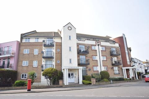 2 bedroom ground floor flat to rent - Marine Parade East, Clacton-on-Sea