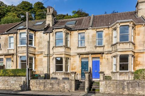 3 bedroom house to rent - Belgrave Place
