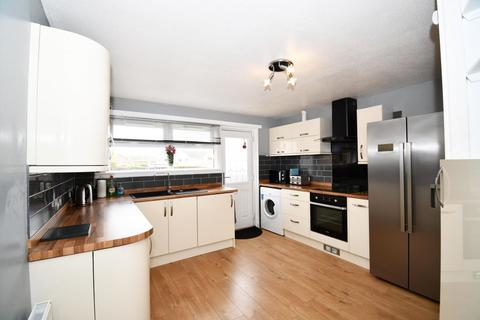 3 bedroom end of terrace house for sale - 10 Livesey Terrace, Penicuik, EH26 0NA
