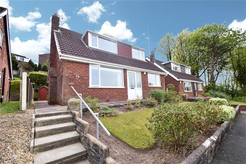 4 bedroom detached bungalow for sale - Shrewsbury Road, Prestwich, Manchester, Greater Manchester, M25