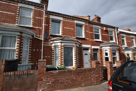 3 bedroom terraced house for sale - Stafford Road, St.Thomas, EX4