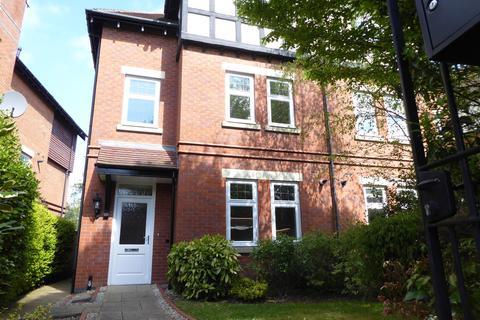 4 bedroom semi-detached house to rent - St. Peters Road, Harborne, Birmingham, B17 0AX