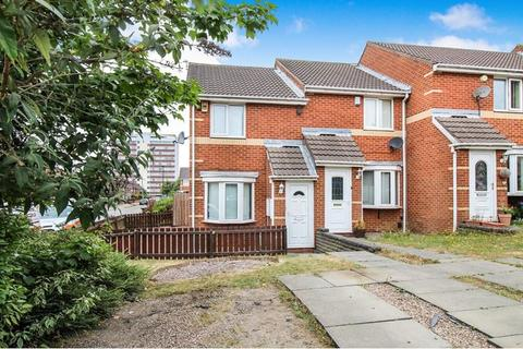 2 bedroom semi-detached house for sale - High Meadows, Kenton, Newcastle upon Tyne, Tyne and Wear, NE3 4PW