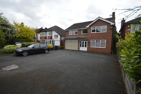 4 bedroom detached house to rent - Bramhall Lane South, Bramhall, Stockport