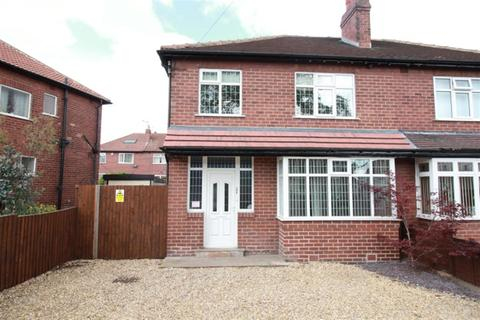 3 bedroom semi-detached house for sale - Swinnow Road, Bramley, LS13
