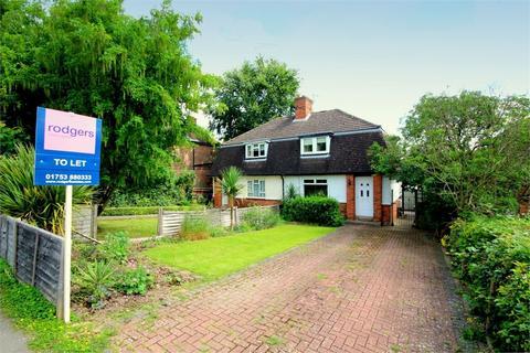 2 bedroom semi-detached house to rent - Lovel Road, Chalfont St Peter, Buckinghamshire