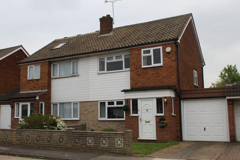 3 bedroom semi-detached house for sale - Davies Close