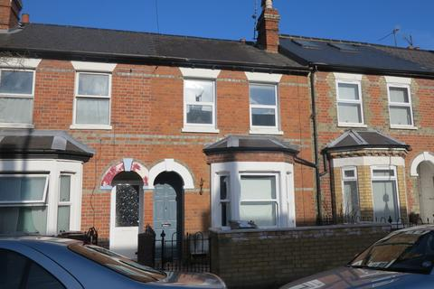 3 bedroom terraced house to rent - Donnington Road, Reading, RG1 5NE