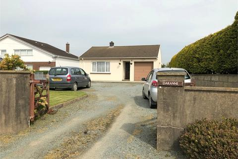 4 bedroom detached bungalow for sale - Daranne, Crundale, Haverfordwest, Pembrokeshire