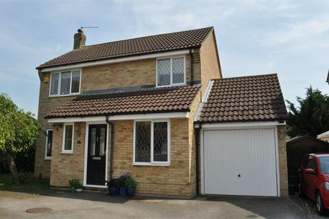 4 bedroom detached house for sale - Golding Thoroughfare, Chelmer Village, Chelmsford, Essex