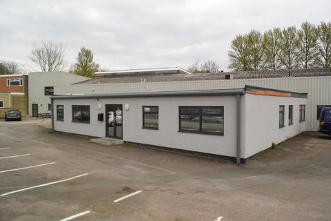 Warehouse to rent - Saxon Way, Battledown Industrial Estate, Cheltenham