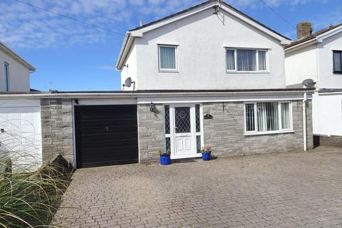 3 bedroom detached house for sale - WEST PARK DRIVE, NOTTAGE, PORTHCAWL, CF36 3RG