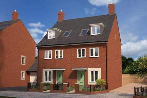 4 bedroom semi-detached house for sale - at Lyde Green, Willowherb Road, Lyde Green, Bristol