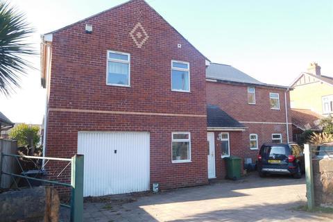 4 bedroom detached house for sale - Elm Grove Road, Topsham
