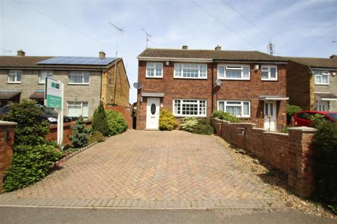 3 bedroom semi-detached house to rent - Overn Crescent, Buckingham