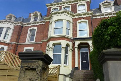 2 bedroom apartment to rent - Ramshill Road, Scarborough