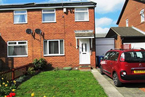 3 bedroom terraced house for sale - Sycamore Street, Newcastle upon Tyne