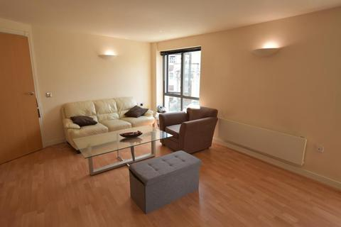 2 bedroom apartment to rent - Apartment 94, The Arena, Standard Hill, Nottingham NG1 6GL