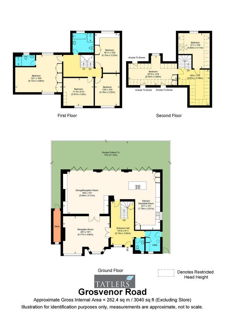 Floorplan 1 of 2