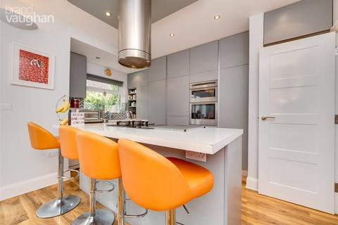 4 bedroom terraced house for sale - Roedale Road, Brighton, BN1