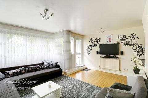 2 bedroom flat for sale - Bowling Green Row, Woolwich, SE18