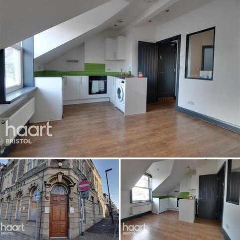 2 bedroom flat to rent - The Old Bank, Redfield