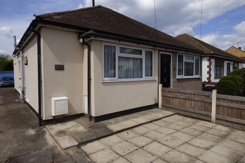 1 bedroom semi-detached bungalow to rent - Philip Road, Rainham
