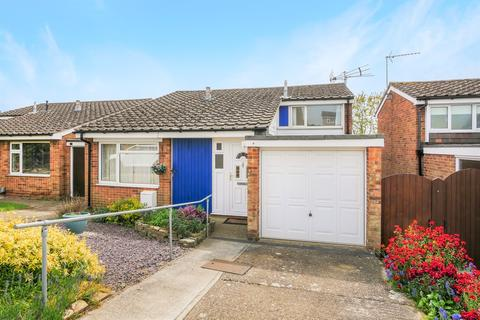 3 bedroom detached house for sale - Heywood Close, Ipswich