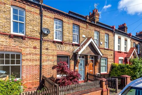 2 bedroom terraced house for sale - Morley Avenue, Noel Park, London, N22