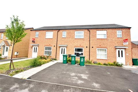 3 bedroom terraced house to rent - Cherry Tree Drive, Canley, Coventry, CV4