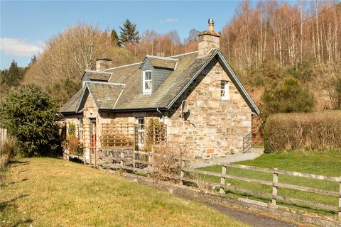 2 bedroom house for sale - Ballinluig, Pitlochry, Perth and Kinross
