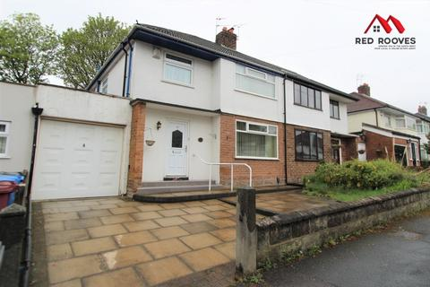 3 bedroom semi-detached house for sale - Lawton Road, Huyton, L36