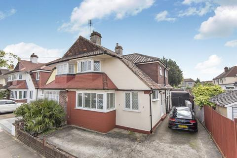 4 bedroom semi-detached house for sale - Crombie Road, Sidcup