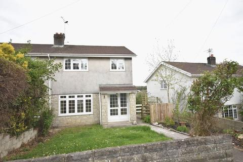 3 bedroom semi-detached house to rent - 21, Geraints Way, Cowbridge, Vale of Glamorgan, CF71 7AY
