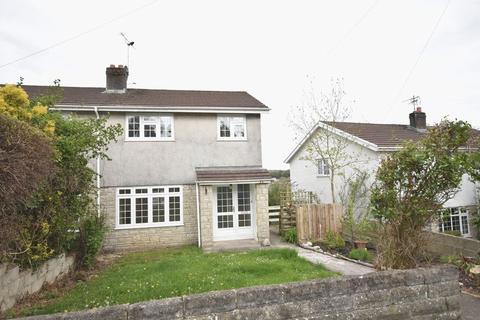 3 bedroom semi-detached house - 21, Geraints Way, Cowbridge, Vale of Glamorgan, CF71 7AY