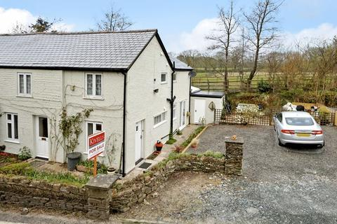 3 bedroom semi-detached house for sale - Victoria Road, Camelford