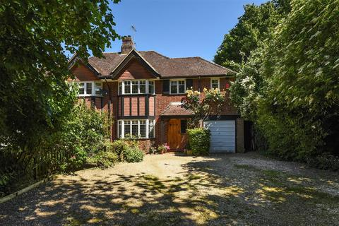 4 bedroom semi-detached house for sale - Burlington Crescent, Headington, Oxford, OX3