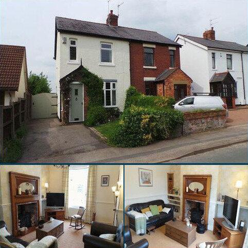 3 bedroom semi-detached house to rent - Lightfoot Lane, Higher Bartle, Preston