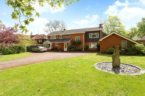 4 bedroom detached house for sale - Skippetts Lane East, Basingstoke, RG21