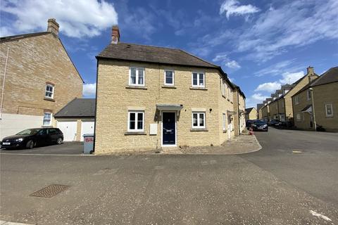 2 bedroom maisonette to rent - Boundary Lane, Carterton, Oxfordshire, OX18