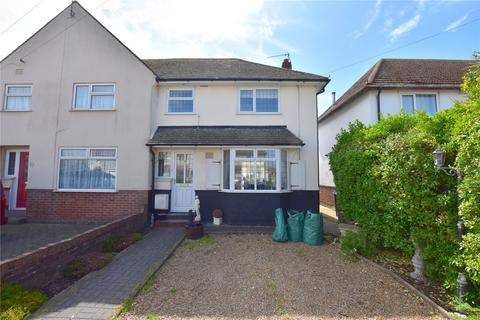 3 bedroom end of terrace house for sale - West Way, Lancing, West Sussex, BN15