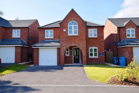4 bedroom detached house for sale - Shepherds Fold, Runcorn