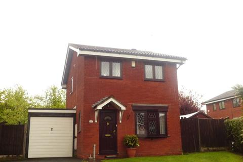 3 bedroom detached house for sale - Rischale Way, Rushall