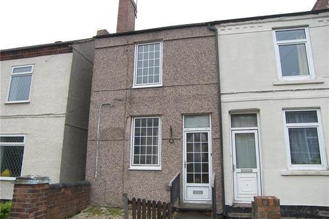2 bedroom terraced house for sale - Sherwood Street, Newton