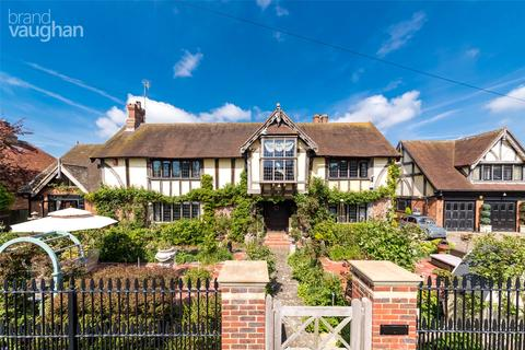 5 bedroom detached house for sale - Dean Court Road, Rottigndean, Brighton, East Sussex, BN2